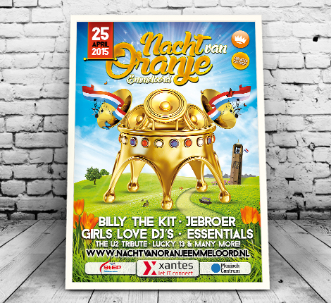 ArconGraphics-Nacht-van-Oranje-poster-preview