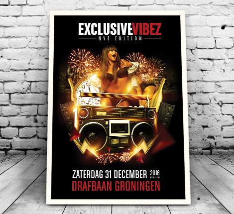ArconGraphics-Exclusive-Vibez-poster-preview