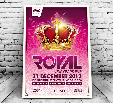 ArconGraphics-Royal-poster-preview